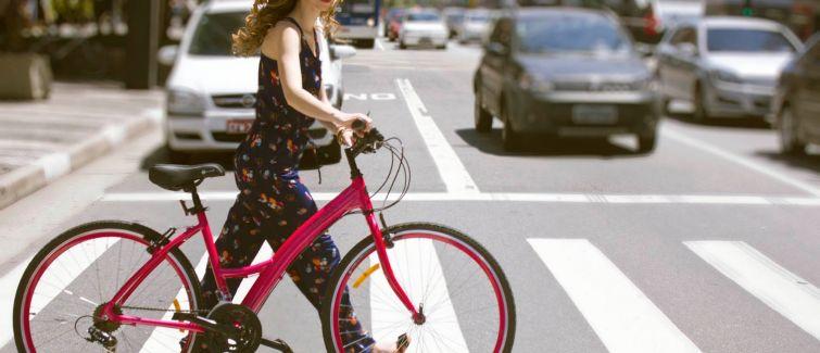Ciclismo: uma prática esportiva focada no bem estar