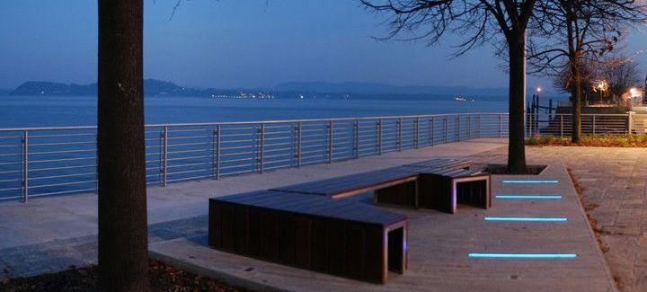 Construtoras apostam na melhoria dos espaços públicos
