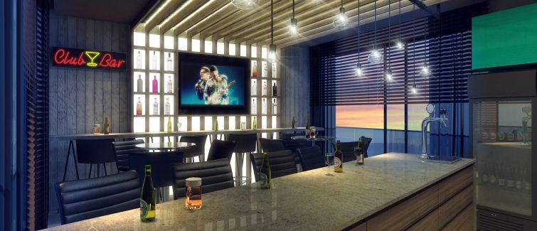 Grill Pub traz novas possibilidades para o happy hour