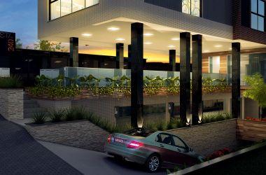 Edificio Vista 240 - Sala comercial 08