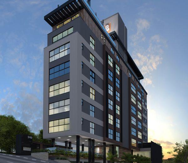 Edifício Vista 240